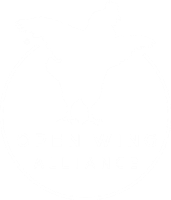 Een DIER Een VRIEND is lid van de Open Wing Alliance